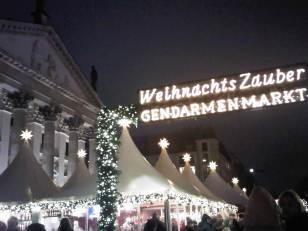 07 - Gendarmenmarkt