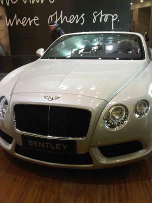 09 - Bentley