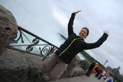 Kanadische Niagarafälle 2012