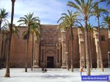 2006 Andalusien, Almeria