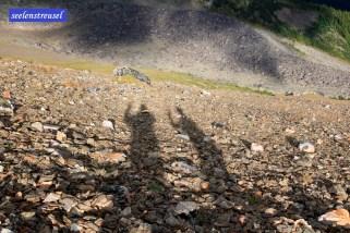 Kanada 2012 - Whistler Mountain