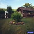 Gartenliebe. #pmdd21 #family #qualitytime #sonntags #blumen #grillen #freisitz #grünanlagen