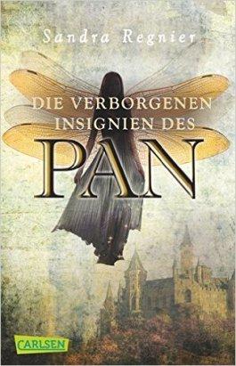 Die verborgenen Insignien des Pan - Band 3
