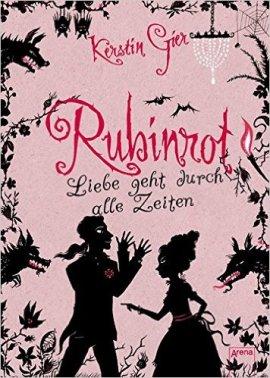 Rubinrot - Band 1