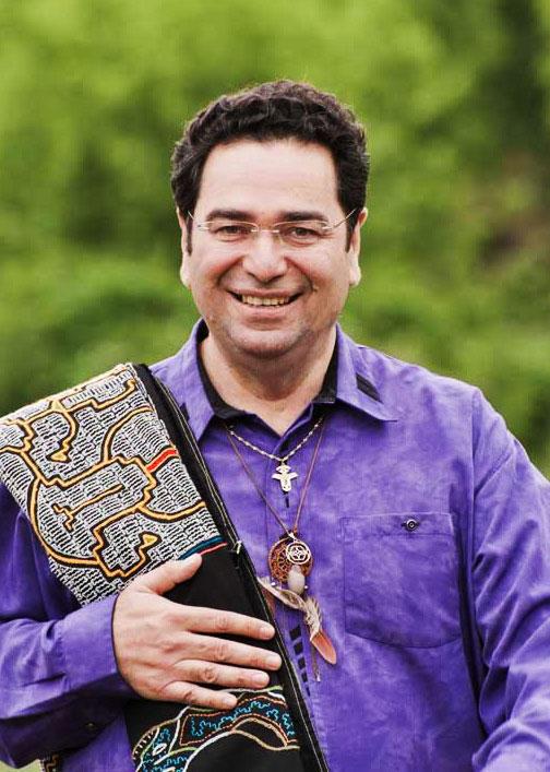 Gerardo Laempe Business Schamane