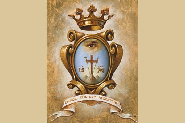 Redemptorist crest