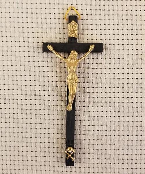 Mini Redemptorist cross replica