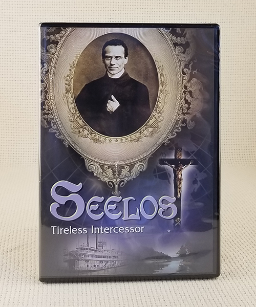 Tireless Intercessor DVD