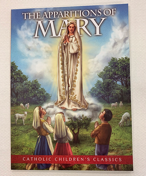 The Apparitions of Mary