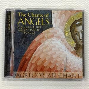 Chants of Angels CD