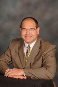 Rev. Brian Keller