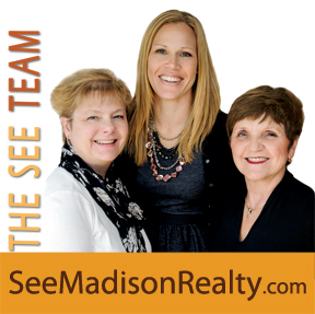 Madison Middleton Wisconsin Homes for Sale Jacci Rachael See