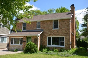 New homes for sale, West High School Madison WI