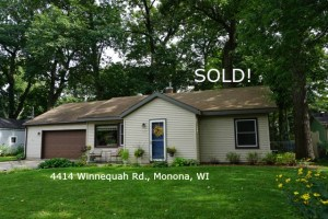 New homes for sale, Monona WI