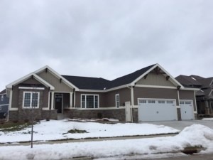 New homes for sale, Waunakee, WI