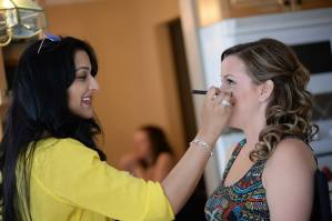 Why Should I Hire a Makeup Artist for My Wedding?