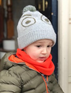 SeeMee Kids Hats and Scarves