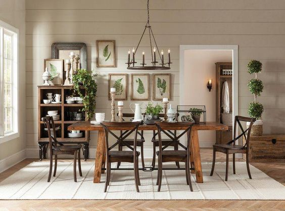 alluring simple dining room ideas for your inspiration on dining room inspiration id=21465