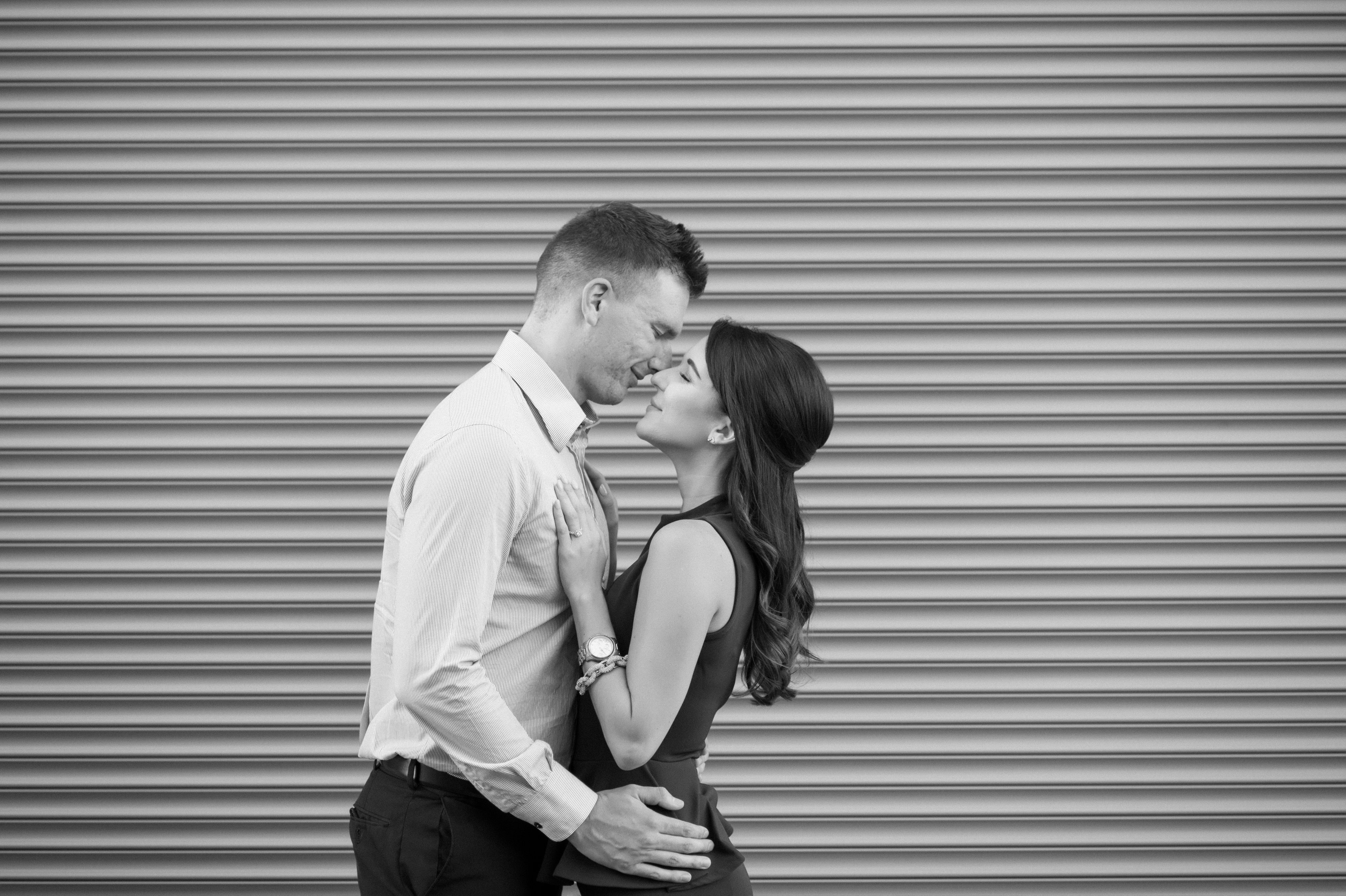 View More: http://benelsassphotography.pass.us/engagement--molly-and-ted