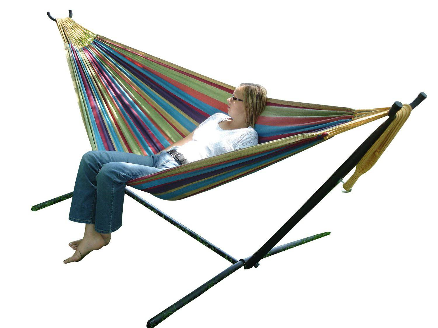 30 Perfect Hammock Stands Amazon