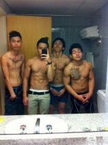 Snapchat Nude Gay Selfies Sexy Boys