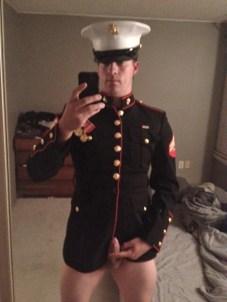 real amateur gay marine porn