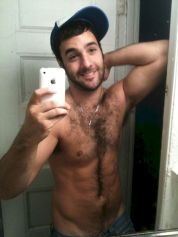Hairy Men on Men - Hairy Bears - Hairy Chests by See My BF Hot Gay Boys