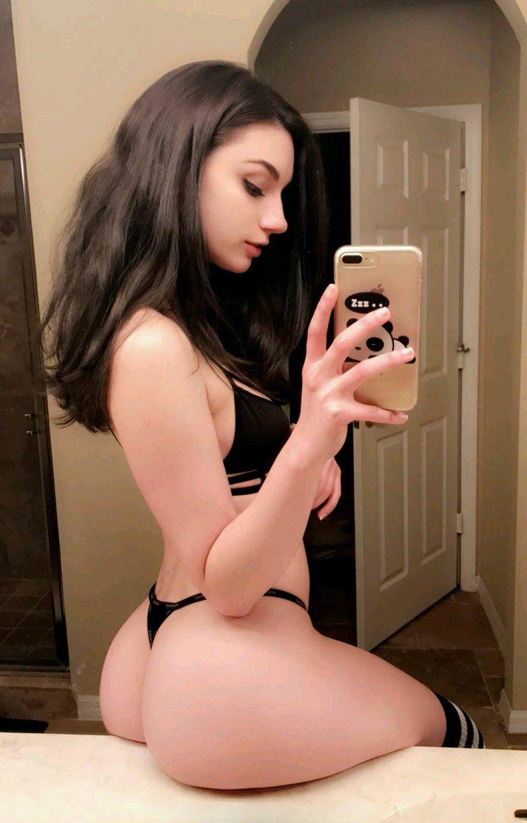 Snapchat Nudes  Seemygf  Ex Gf Porn Pics  Videos-2328