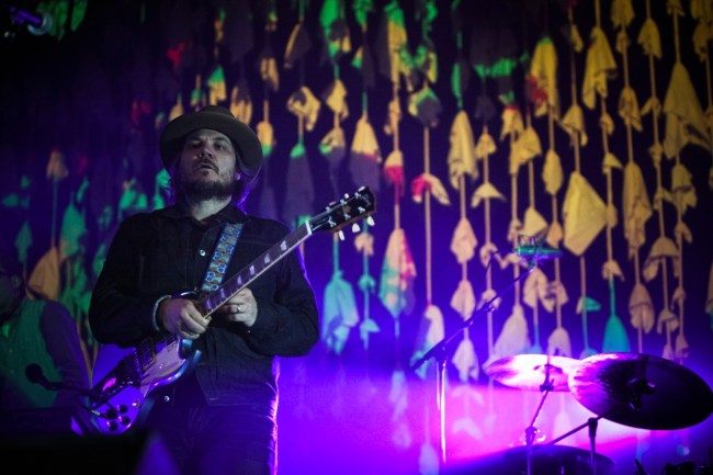 Wilco at the Hult Center 2012 | Photo by Todd Cooper