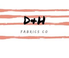 D&H Fabrics co-9