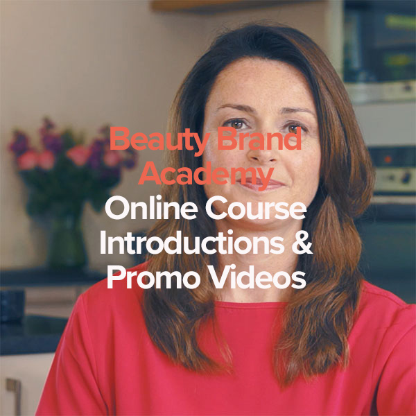 Beauty Brand Academy
