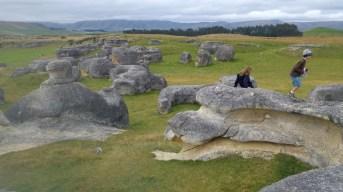 Die Elephant Rocks