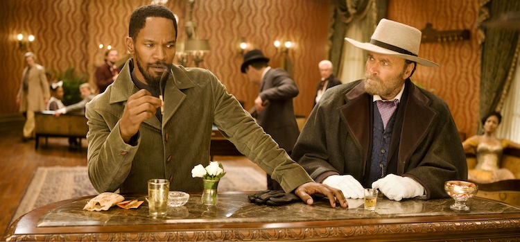 Django Unchained is one of the titles now available to buy.