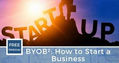 SEEN Event | How to Start A Business FTCC
