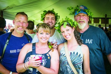 Michigan Brewers Guild Summer Beer Fest