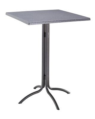 Table Haute Carrée