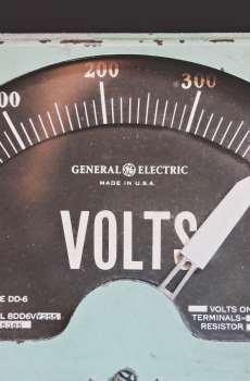 Cuisson électrique