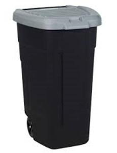 Poubelle 110 litres