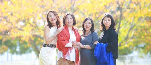 女性起業家プロフィール撮影