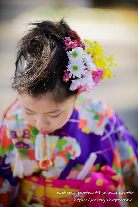 天使のポートレイト®【花×写真】⌘ 神奈川県認定なでしこブランド