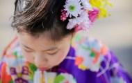 天使のポートレイト【花×写真】