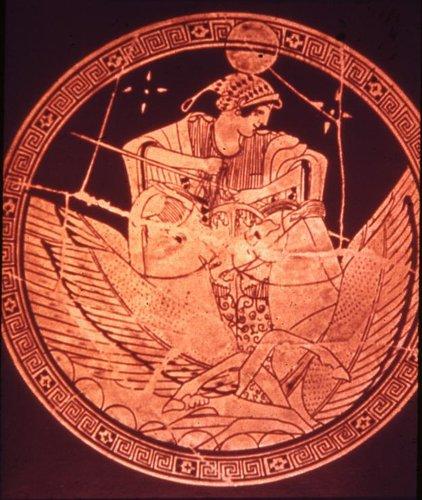 ESABTS滿月聚會二月-Selene愛戀月神與花楸胎動之月