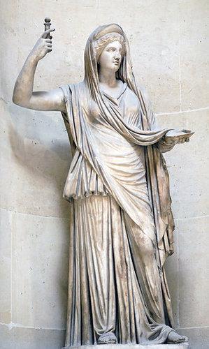 ESABTS新月聖石圈-6月珍珠貝母與Hera Juno女神