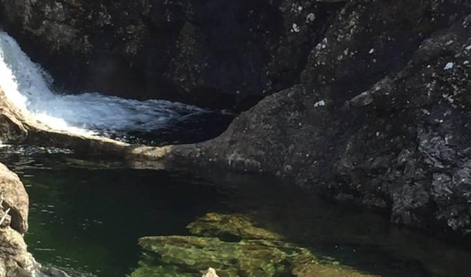 【2016英國行記】18th MAY, Isle of Skye 天空之島