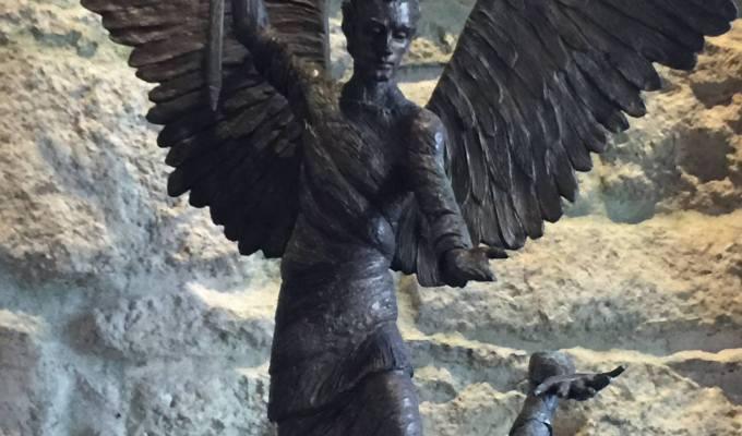 【2016英國行記】25th MAY, St Michael Mount 聖邁克爾山