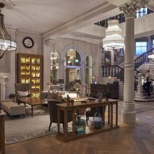約克海利校長會議酒店(Principal Hotel)