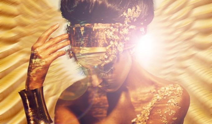 2019【收穫節限定】活人如初的生命氣息:愛西斯.重生之風魔法油 Breath of Rebirth – Isis Goddess Oil