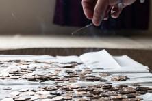 豐盛香包洗錢儀式-11