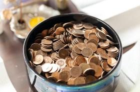 豐盛香包洗錢儀式-2
