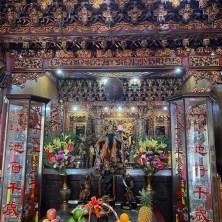 普濟殿,古代鳳凰鼻息所在之處。
